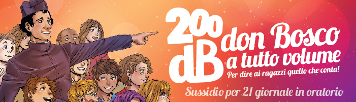 200db sussidio don bosco a tutto volume